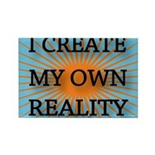 Cute Create my own Rectangle Magnet (10 pack)