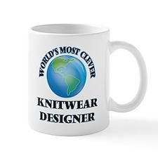 World's Most Clever Knitwear Designer Mugs