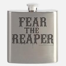 SOA Fear the Reaper Flask