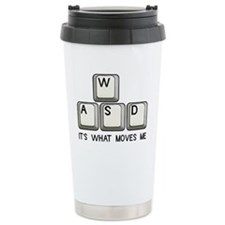 Cute Wow Travel Mug
