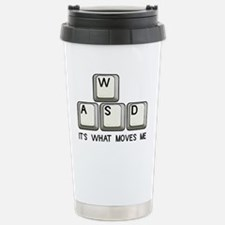Cool Wow Travel Mug
