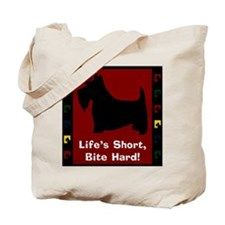 SCOTTIES TAKE 2 Tote Bag