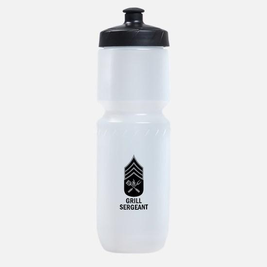 GRILL SERGEANT 2 Sports Bottle