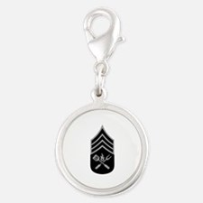 GRILL SERGEANT Charms