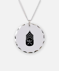 GRILL SERGEANT Necklace