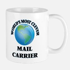World's Most Clever Mail Carrier Mugs