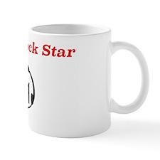 Radio Rock Star Mug