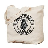 Sons anarchy Bags & Totes