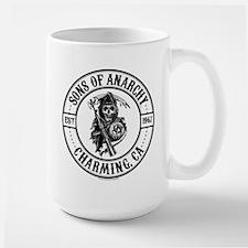 SOA Charming Mug