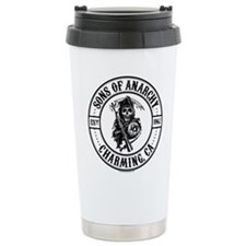 SOA Charming Travel Coffee Mug