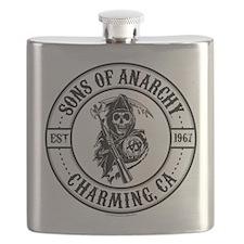 SOA Charming Flask