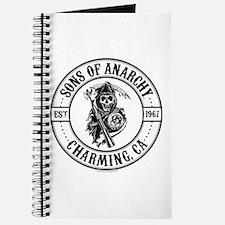 SOA Charming Journal
