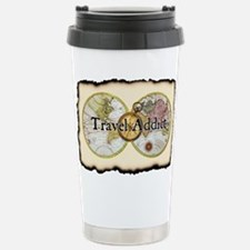 Cute Traveling Travel Mug
