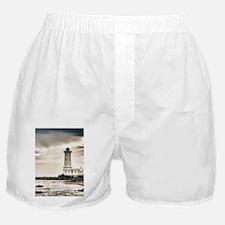 Unique Canadian club Boxer Shorts