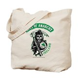 Sons anarchy Totes & Shopping Bags