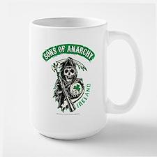 SOA Ireland Large Mug