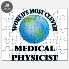 World's Most Clever Medical Physicist Puzzle