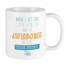 Sad and Awesome Mug