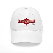 HIMYM Lawyered Baseball Cap