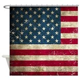 Military Shower Curtains