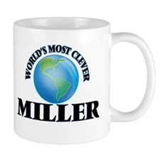 World's Most Clever Miller Mugs