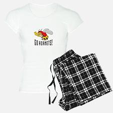 GO HORNETS Pajamas