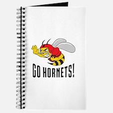 GO HORNETS Journal