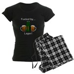 Fueled by Lager Women's Dark Pajamas
