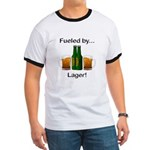 Fueled by Lager Ringer T