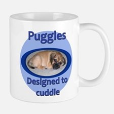 Cute Designer dog Mug
