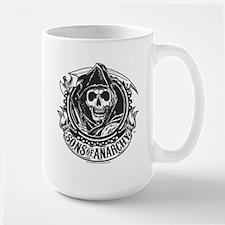Sons of Anarchy Large Mug
