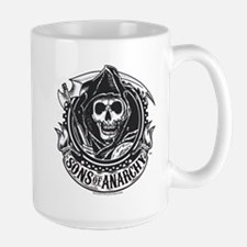 Sons of Anarchy Mug