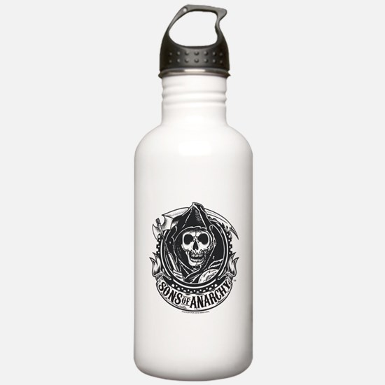 Sons of Anarchy Water Bottle