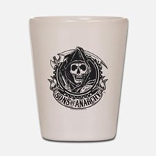 Sons of Anarchy Shot Glass