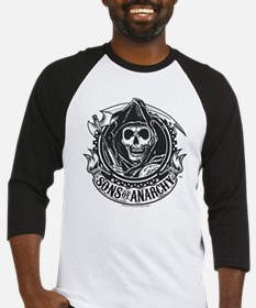 Sons of Anarchy Baseball Jersey