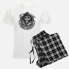 Sons of Anarchy pajamas
