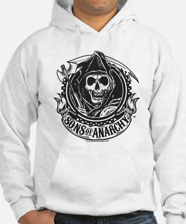 Sons of Anarchy Jumper Hoody