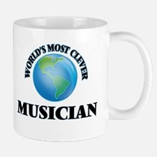 World's Most Clever Musician Mugs
