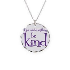 KINDNESS MATTERS Necklace