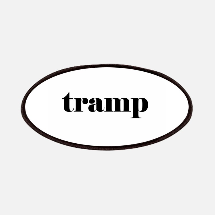 tramp Patches