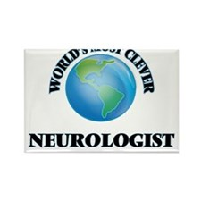 World's Most Clever Neurologist Magnets