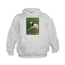 Baby Billy Goat Hoodie