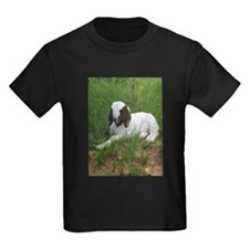 Baby Billy Goat T-Shirt