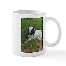 Baby Billy Goat Mugs