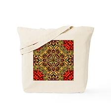 Christmas Gnarloscope 3 Tote Bag