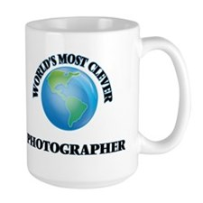 World's Most Clever Photographer Mugs