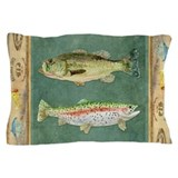 Fish Pillow Cases