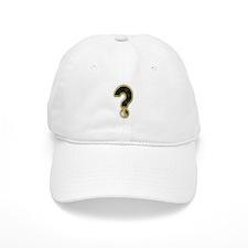 Gender Query Baseball Cap