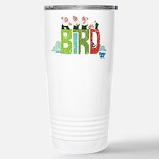 Family Guy Bird is the Travel Mug