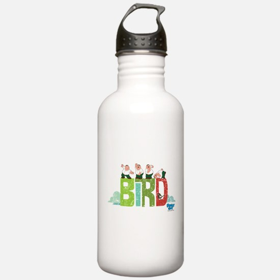 Family Guy Bird is the Water Bottle